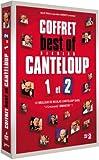 Coffret best of Nicolas Canteloup Vol 1 et Vol 2 - Le meilleur de Nicolas Canteloup dans Vivement Dimanche