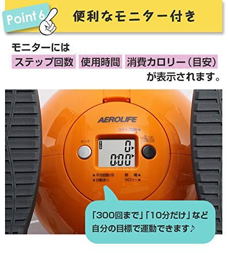 エアロライフ(AEROLIFE)コアビクサーDR-3880