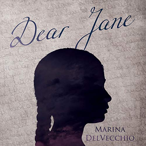Dear Jane audiobook cover art