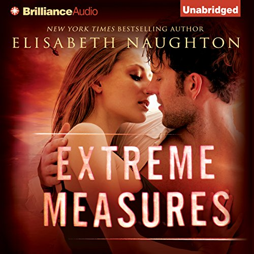 Extreme Measures audiobook cover art