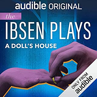 A Doll's House (Audible Theatre Collection: Ibsen) cover art