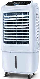 Xiaolin Ventilador de Aire Acondicionado Ventilador Solo Ventilador de Refrigeración de Agua Fría Humidificación Industrial 70 W