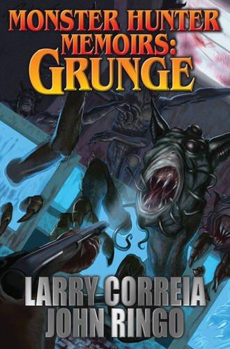 Monster Hunter Memoirs: Grunge (1)