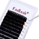 Extension Ciglia 0.20mm D Curl Mix 8-14mm 1:1 Estensioni ciglia individuali Professionale del Salone Individual Eyelash Extension(0.20-D-MIX(8-14))
