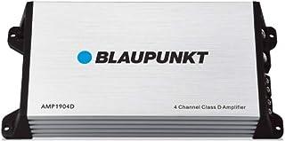 $92 » Blaupunkt AMP1904D Universal Car Speaker Amplifier Class D 4-Channel 1800 Watts Max Power