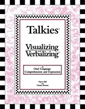 Talkies Visualizing and Verbalizing for Language Comprehension and Expression