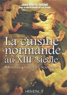 Best la cuisine normande Reviews