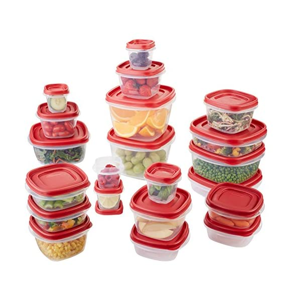 Rubbermaid-Easy-Find-Lids-Food-Storage-Containers-Racer-Red-42-Piece-Set