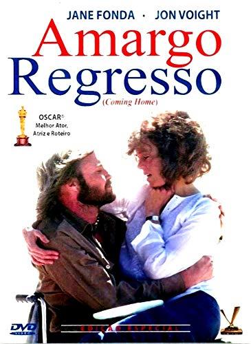 Amargo Regresso - Ed. Especial - ( Coming Home ) Hal Ashby
