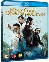 Monk Comes Down the Mountain ( Dao si ha son ) ( Dao shi xia shan ) (Blu-Ray)