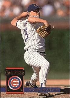 1994 Donruss #399 Randy Myers MLB Baseball Trading Card