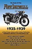 Book of New Imperial (Motorcycles) 1935-1939 All S.V. & O.H.V. Models