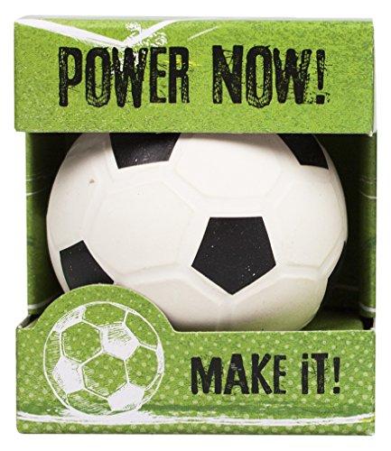 Trendhaus 946041 Power Now Fußball Anti-Stressball