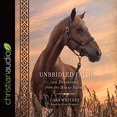 Unbridled Faith cover art