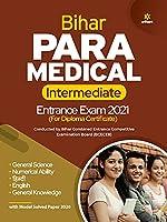 Bihar Para Medical Intermediate Guide 2021