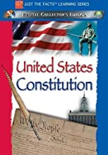 DVD - Just The Facts-United States Constitution