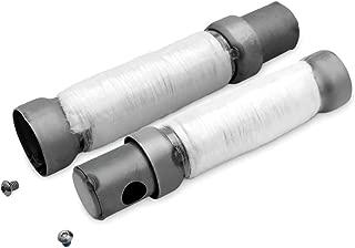 Vance & Hines Shortshots Exhaust Super Quiet Baffle