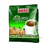 Gold Kili Ginger Instantanee Drink - 1 x 20 x 18 gr