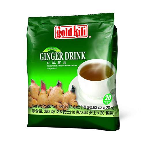 Ginger Drink - 20 Sachets