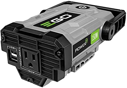 EGO Power PAD1500 Nexus Escape 150W Power Inverter Battery and Charger Not Included product image