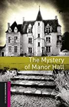 Oxford Bookworms Library: Oxford Bookworms Starter. The Mystery of Manor Hall MP3 Pack
