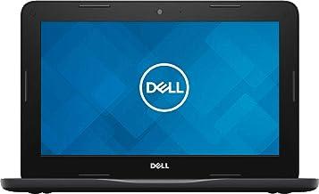 "Dell Inspiron C3181-C871BLK-PUS Laptop ( Chrome OS, Intel N3060, 11.6"" LCD Screen, Storage: 16 GB, RAM: 4 GB) Black"