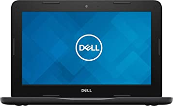 Dell Inspiron C3181-C871BLK-PUS Laptop ( Chrome OS, Intel N3060, 11.6