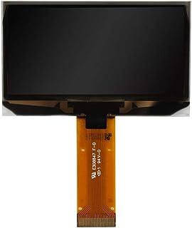 UM2 + LCD 2.42 OLED شاشة عرض اللوحة الأم الملحق للطابعة ثلاثية الأبعاد 1