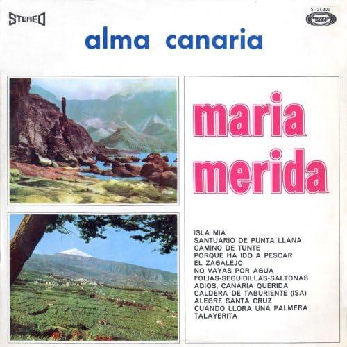María Mérida