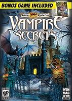 Hidden Mysteries: Vampire Secrets (輸入版)