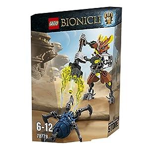© 2015 The LEGO Group / Amazon.co.jp - レゴ バイオニクル プロテクター・オブ・ストーン 70779
