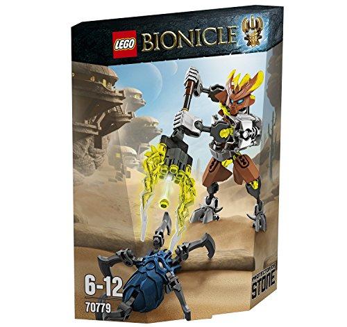 LEGO Bionicle 70779 - Protettore della Pietra