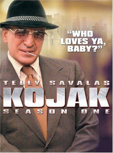 Kojak - Season One