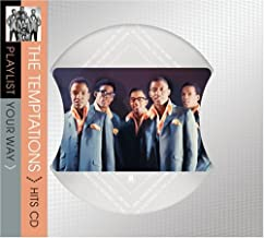 NEW Temptations - Playlist Your Way (CD)