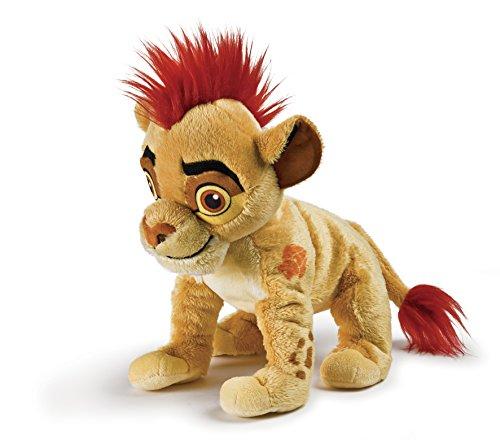 Grandi Giochi gg01221 – Peluche Lion Guard Kion, 25 cm