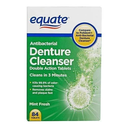 Top 10 equate denture cleanser tablets for 2020