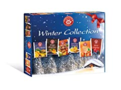 Idea Regalo - Pompadour Winter Collection - 30 Filtri [82 gr]