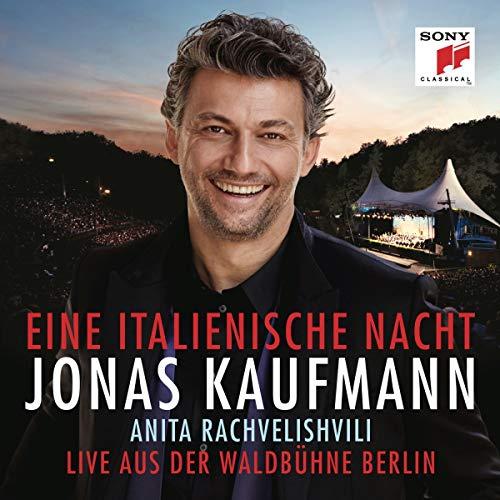 Eine Italienische Nacht - Live aus der Waldbühne Berlin