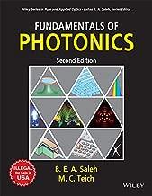 Fundamentals Of Photonics, 2Nd Edition