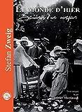 Le Monde d'Hier Souvenirs d'un européen ( 1 CD MP3)