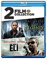 I Am Legend/Book Of Eli [Blu-ray]