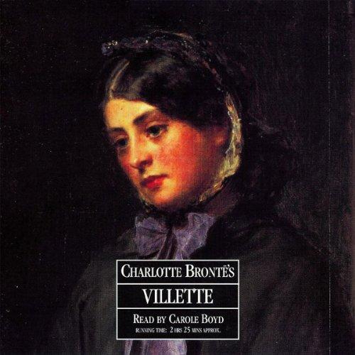 Villette cover art