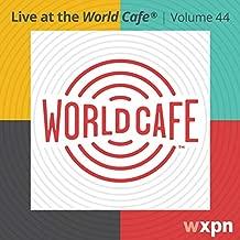 Best world cafe cd Reviews
