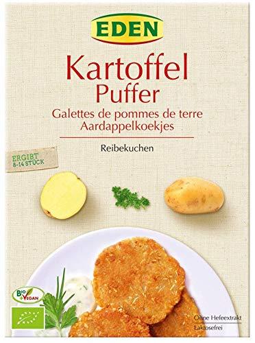 Eden Bio Kartoffelpuffer 170g