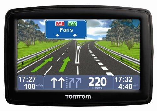 TomTom XL Classic 1ET0.054.22 - Navegador con mapas de Europa...
