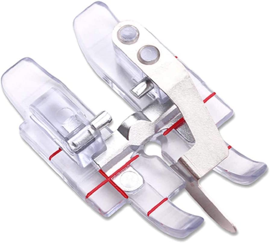 NGOSEW Clear Stitch in The Ditch Foot Sales results No. 1 Pfa for Quilting Max 72% OFF 820882096