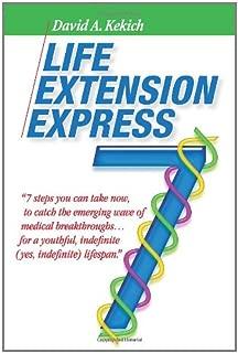Best life extension breakthrough Reviews