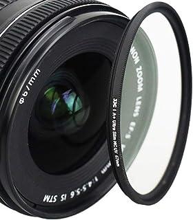 Suchergebnis Auf Für Foto Uv Filter Jjc Uv Filter Filter Elektronik Foto