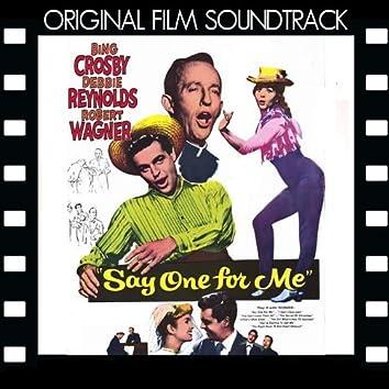 Say One For Me - Original Film Soundtrack