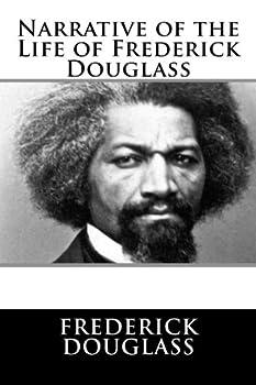 Paperback Narrative of the Life of Frederick Douglass Book
